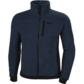 Helly Hansen Juell Flor-Jacke Herren north sea blue